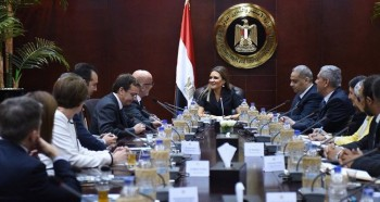 Global pharmaceutical companies eye more investments in Egypt