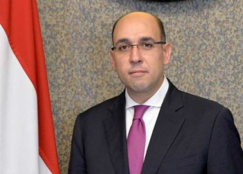 Egypt warns against moves to violate rights of Cyprus, stability, security in ME