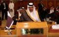 Arab summit preparatory meeting begins in Doha