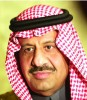 Prince Khaled bin Sultan relieved from his duty as deputy defense minister