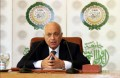 Arab League chief leaves for Geneva