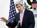 Kerry calls for holding peace conf. on Syria as soon as possible