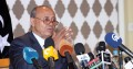 Libya faces difficulties in overcoming 'non-institutional' state: FM