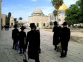 Jewish extremists break into Aqsa