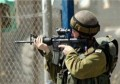 Clashes between Israeli soldiers and Palestinians in Hebron