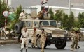 Yemeni forces control area around Defense Ministry - source