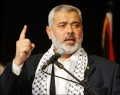 Haniyeh asks Abbas to form national gov't