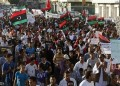 Protests in Libya against extending national congress mandate
