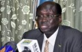 South Sudan FM says govt ready for talks with rebels