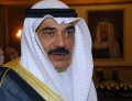Kuwaiti FM affirms Arabs' adherence to basic principles of Mideast peace