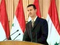 Assad thanks Russia for humanitarian aid to Syria