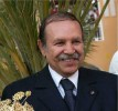Bouteflika thanks supporters