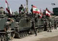 Lebanese army seize Syrian opposition military official