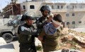Israeli occupation forces arrest 44 Palestinians from WB