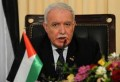 Palestinian FM stresses Egypt's efforts to stop Israeli aggression