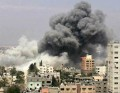 Gaza death toll rises to 1,272