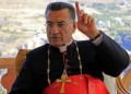 Lebanon's Maronite Patriarch greets Muslims on Eidul-Fitr