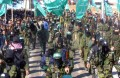 Hamas military wing says has no info about missing Israeli soldier