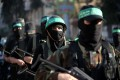 Palestinian factions says fired rockets into Israel