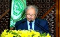 142th session of Arab League Ministerial Council convenes Sept. 3