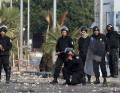 Extremist elements attack police station in northern Tunisia