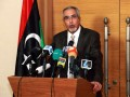 UK denies contacts with Hassi gov't in Libya