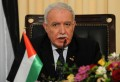 Palestine FM arrives in Cairo