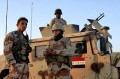 8 suspected terrorists killed in Baghdad, says army