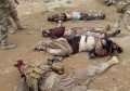 Iraqi forces kill 30 militants in Anbar