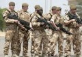Iraqi forces restore police station from terrorists