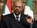 Putin congratulates Bashir on new presidential term