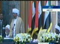 Sudan's president hails Russian supportive stances