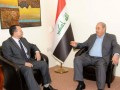 Allawi to MENA: Political sectarianism hinders Iraqi reconciliation, Egypt backbone of nation