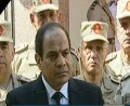 Sisi greets US on Independence Day