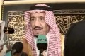 Saudi king winds up visit to US