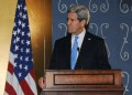 Kerry, Netanyahu meet in Washington over diplomatic process with Palestinians