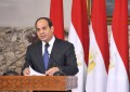 Sisi arrives in Athens for important talks