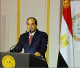 Sisi: Govt about to carry out integrated plan for education development