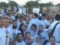 Sisi leads marathon of youth in Sharm, sends peace message to world