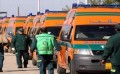 3 persons killed, 13 others injured in school bus-truck collision on Cairo-Suez road
