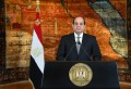 Sisi meets African media delegation