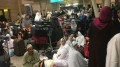 Crisis of stranded pilgrims at Cairo Airport over: Official