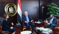 Investment minister, South Sinai governor discuss investment opportunities in governorate