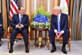 President Sisi to meet US counterpart in New York