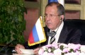Lavrov urges coordinating Russian, US military action in Syria
