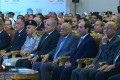 Sisi attends conference to announce 2017 census