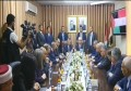 Palestinian Authority gov't convenes in Gaza for 1st time in three years