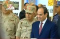 Sisi inaugurates Int'l Conference Center in 5th Settlement district
