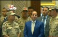 Sisi launches several projects in new administrative capital