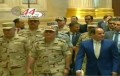 Sisi inspects Al Masah Hotel in New Administrative Capital